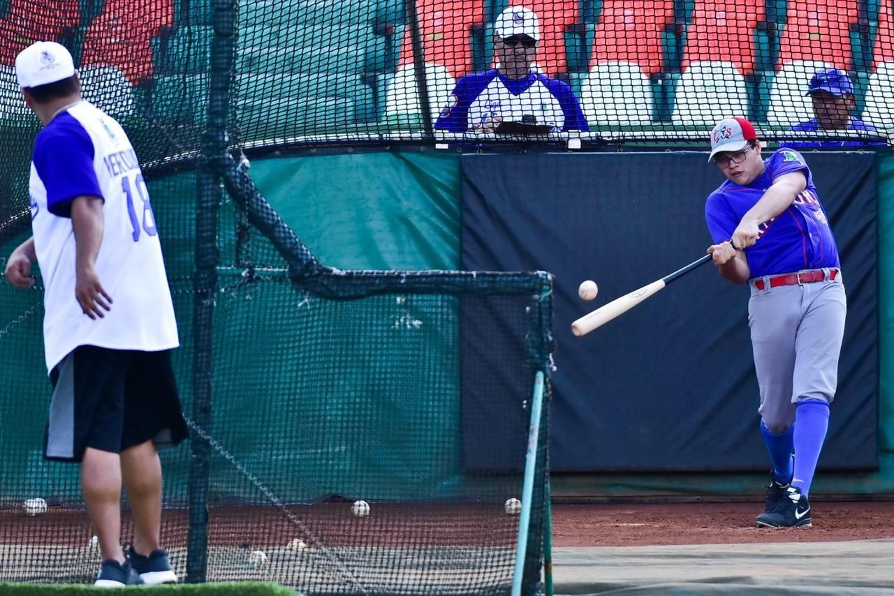 Invitan a beisbolistas jóvenes al try out de la Liga Meridana de Béisbol, para este miércoles y jueves