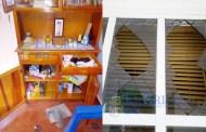 Gringos, víctimas de robo en sus casas de Santa Clara: hasta whisky les robaron