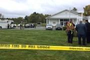 Un tiroteo en una iglesia de EE.UU dejó a dos personas heridas