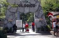 El Zoológico del Centenario abrirá sus puertas este lunes 18 de noviembre: De 6 am a 6 pm