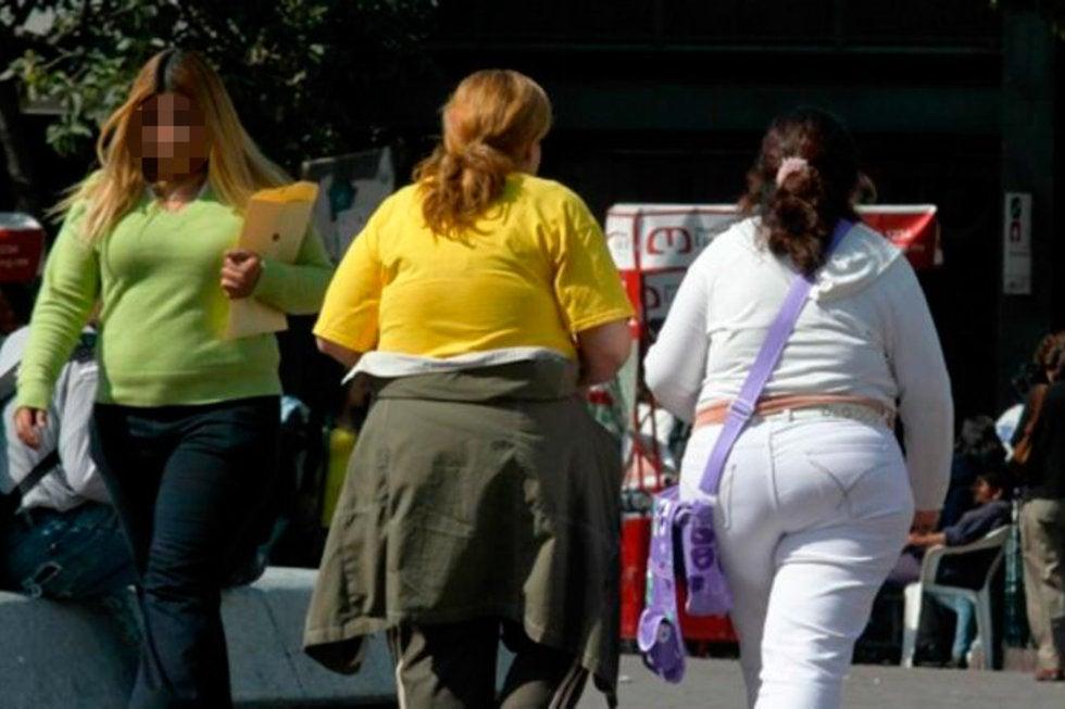 La obesidad triplica el riesgo de desarrollar infertilidad en mujeres