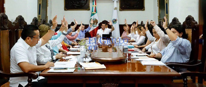 Ampliarán la red eléctrica en la Guadalupana y harán más fosas en el Cementerio Xoclán.
