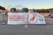 La Feria de Xmatkuil tiene estacionamiento exclusivo para niños…