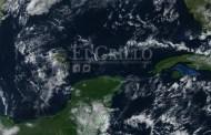 Viernes caluroso y chubascos en el sur y oriente de Yucatán