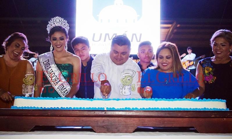 Umán celebra el XXIX aniversario de su erección a ciudad
