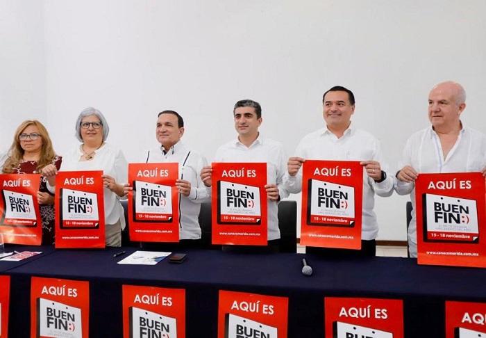 La Comuna de Mérida se une al