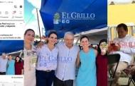 """AMLO exhibe como débil, sin poder y sin dignidad a """"Lechitas"""""""