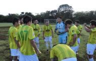 El Deportivo Dzan supera el traspié y vuelve a ganar: 3-0 a los Warriors FC, en la Primera Fuerza estatal