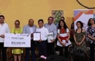 Con 10 mil pesos premian a los ganadores de los concursos de fotografía e ilustración de la CODHEY