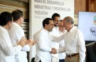 Pymes de Yucatán podrán adquirir apoyos de NAFIN