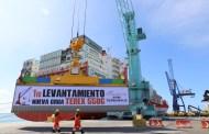 Inicia la modernización del Puerto de Altura de Progreso