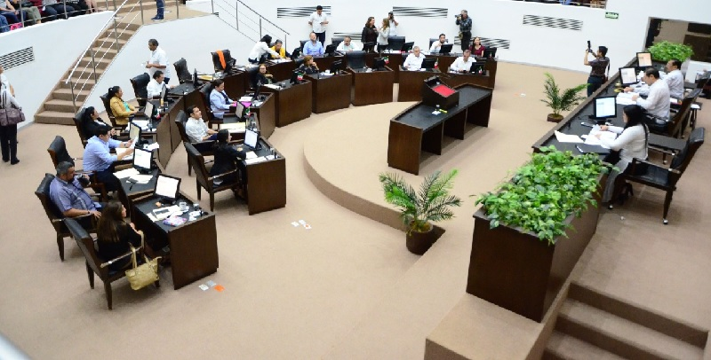 Avalan Paquetes Fiscales Municipales para 2020
