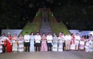 Inicia la edición 35 de la Feria de la Naranja de Oxkutzcab