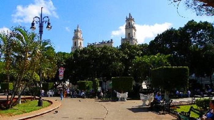 Yucatán termina