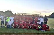 Los Reyes caen en casa y ceden la cima de la Liga Estatal de Primera Fuerza al Deportivo Dzan