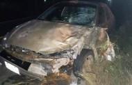 Chófer ebrio choca y mata a un motociclista, cerca de Maxcanú