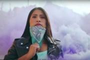Yalitza Aparicio participa en el vídeo musical