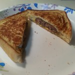 Recycler Patty Melt