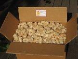11 kg Zündwolli Anzünder aus Holzwolle und Wachs Ofenanzünder Kaminanzünder Grillanzünder Brennholzanzünder Kaminholzanzünder Holzanzünder -