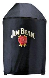 Jim Beam JB0305 Premium-Grillabdeckung für 47 cm Kugelgrills -