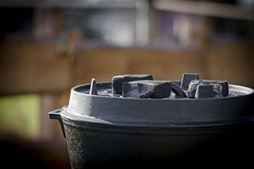 Petromax Cabix Briketts für Dutch Oven und BBQ -