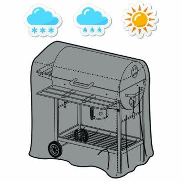 Ultranatura Barbecue Grill Hülle Chateau -