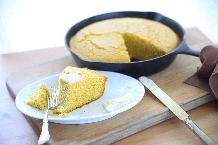 Redstone Corn Bread