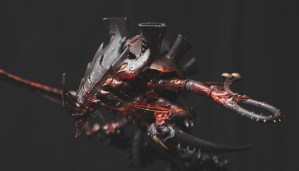 Hobby How to Guide: UHU Application for Blood and Slime Effects