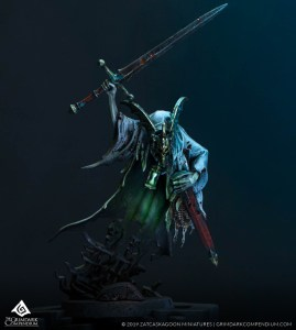 How to Paint: Nighthaunts - Knight of Shrouds