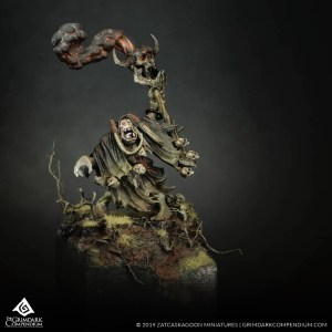 How to Paint: Ironjawz - Weirdnob Shaman