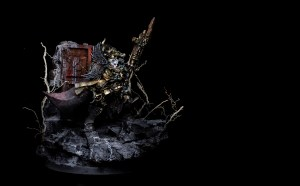 Grim Dark Compendium: Legio Custodes Gets Final Entries.