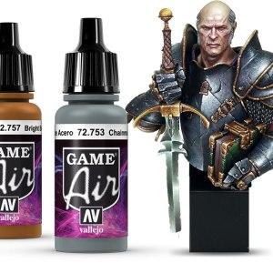 Air Brush Paints
