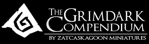 Grimdark Compendium