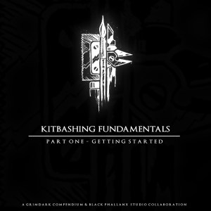 Kitbashing Fundamentals - Getting Started