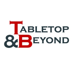 Tabletop & Beyond Podcast Featuring Kendon Oates, Creator of the Grimdark Compendium