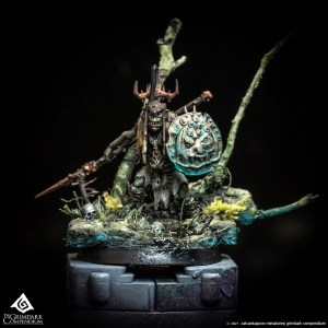 How to Paint the Dominion Box Set - Kruelboyz Troop