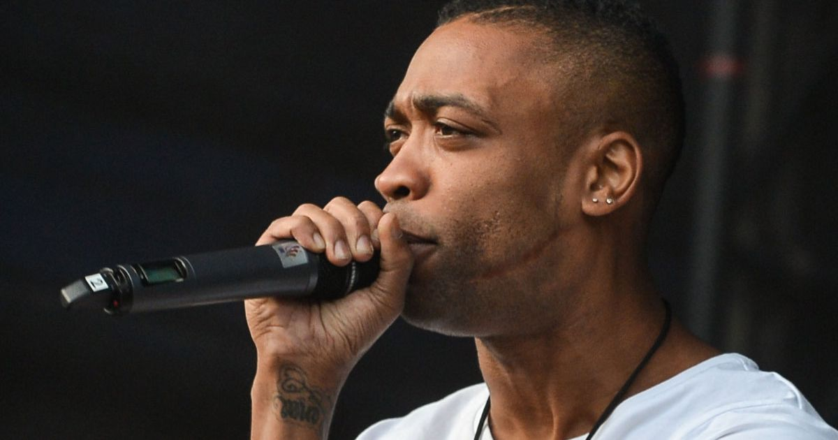 "Wiley - ""Godfather 3"" Album Cover & Tracklist"