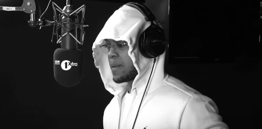 Chip - Fire In The Booth Part 4 [Video]