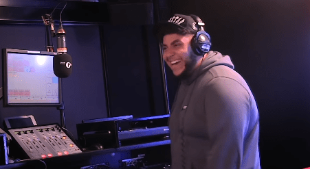 Big Zuu's Joints Freestyle - Merky Ace & D7 [Video]
