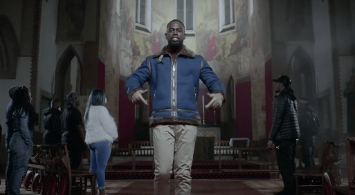 Ghetts Ft. Donae'o - Preach [Music Video]