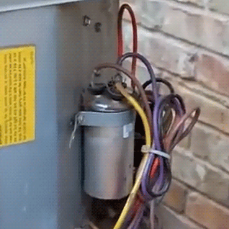 One of the most frequent causes of air conditioners not