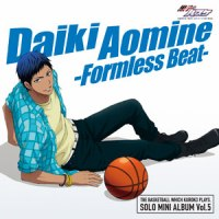 "[translation] ""Kuroko no Basuke"" Solo Mini Album Vol. 5 (Aomine)「STILL」"