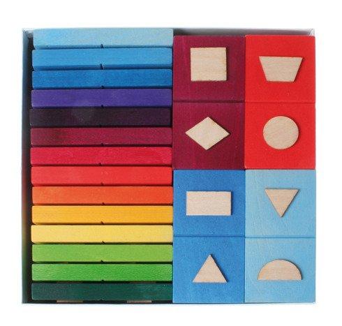 Domino geometryczne