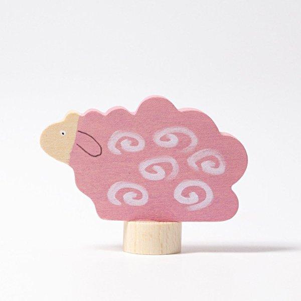 Leżąca Owieczka