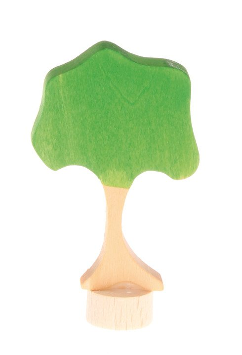 Drewniana figurka