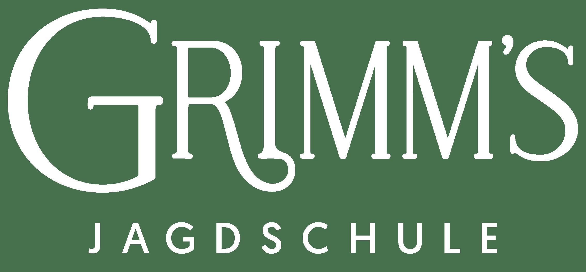 Grimm's Jagdschule