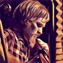 BCG on cello + pipa by John Hiller Brumbaugh