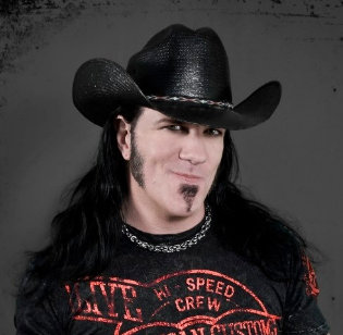 Morbid Angel (David Vincent)