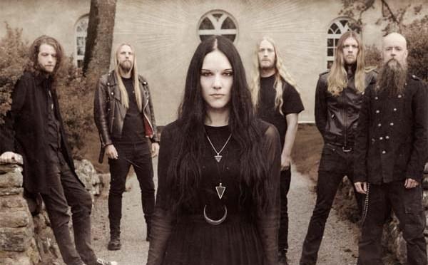 Draconian – Sovran (Napalm Records)