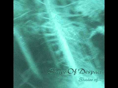 Shape of Despair – Shades of… (Spikefarm)